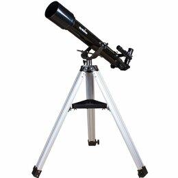 Бинокли и зрительные трубы - Телескоп sky-watcher bk707az2 , 0