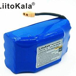 Аксессуары и запчасти - Литийный электрический аккумулятор для гироскутера, 0