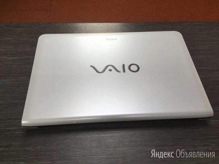 Матрица sony vaio SVE 151J11V по цене 8000₽ - Ноутбуки, фото 0