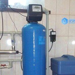Фильтры для воды и комплектующие - Система очистки воды для дома и коттеджа, 0