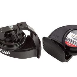 Аксессуары и комплектующие для гитар - Сигнал звуковой (12В / электрический / blue tone), 0