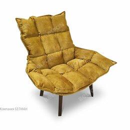 """Диваны и кушетки - """"Марк"""" кресло; нераскл.; 12; цвет каркаса/ножек; начальная группа ткани, 0"""