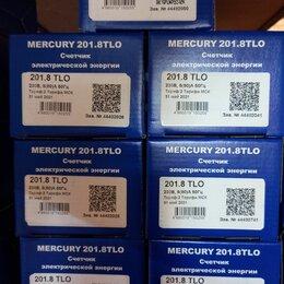 Счётчики электроэнергии - Меркурий 201.8 TLO, 0