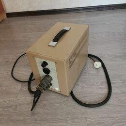 Радиодетали и электронные компоненты - Блок питания П-133 для осцилографов СССР 1980г, 0