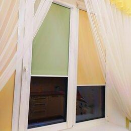 Римские и рулонные шторы - Ролл шторы Москитные сетки Москитные двери, 0