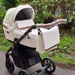 Коляски - Детская коляска 2 в 1 Roan Bloom, 0