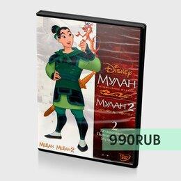 Видеофильмы - Фильмы на DVD (83), 0