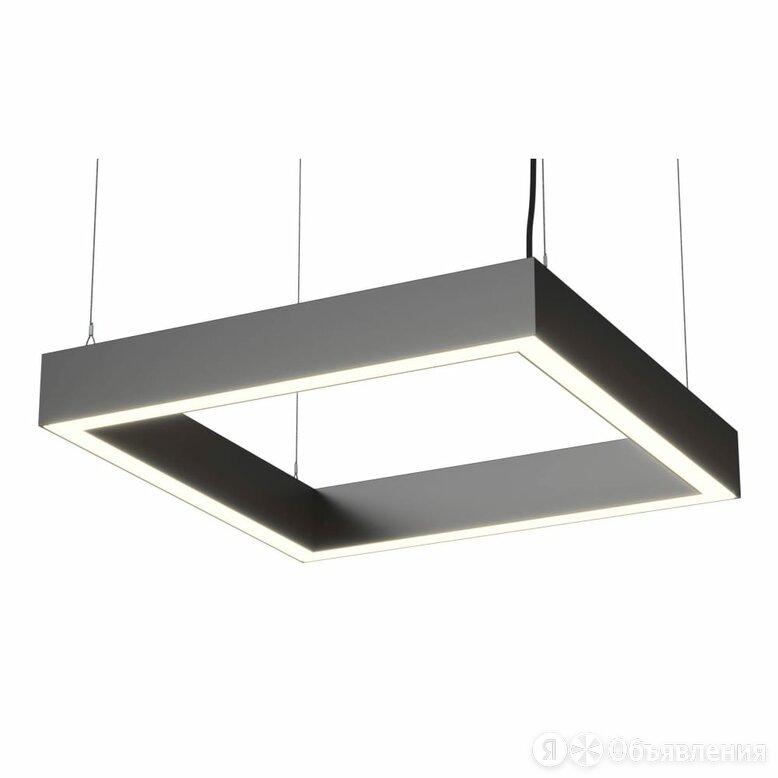 Светильник DIODEX Led Матик Квадрик по цене 12359₽ - Настенно-потолочные светильники, фото 0