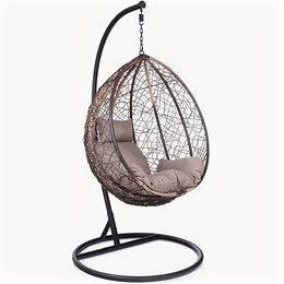 Плетеная мебель - Мебель ротанговая Кресло подвесное Z-03B, 0
