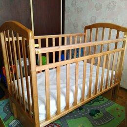 Кроватки - Детская кроватка Алита, 0