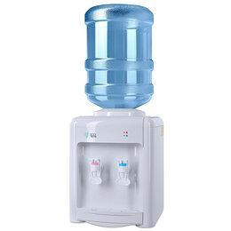 Кулеры для воды и питьевые фонтанчики - Кулер для воды Ecotronic H2-TE, 0