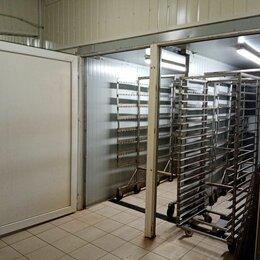 Сельское хозяйство - Продаётся производство копчения и вяления рыбы, 0