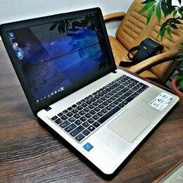Ноутбуки - Ноутбук Asus x540s, 0
