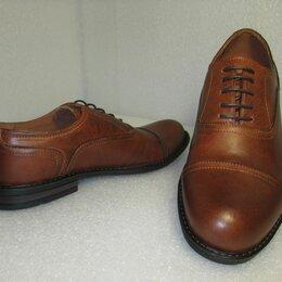 Туфли - Туфли нарядные из натуральной кожи, 0