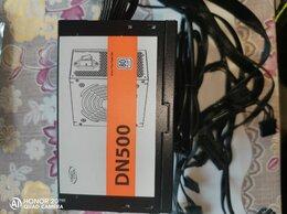 Блоки питания - Блок питания Deepcool DN 500W, 0