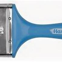 Шторы - Кисть плоская 30мм Pro Blue Handmaler, 0