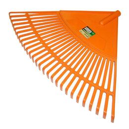Грабли - Пластиковые веерные грабли SKRAB 28052, 0