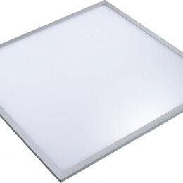 Люстры и потолочные светильники - GENERAL Светильник светодиод. LP 600-36W ЛПО LED  6400К, 0