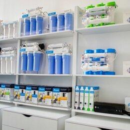Фильтры для воды и комплектующие - Фильтры для очистки воды, 0