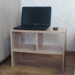 Компьютерные и письменные столы - 2в1. Стол новый, 0