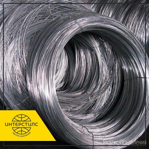 Проволока для холодной высадки ст.10 2,8 мм ГОСТ 5663-79 по цене 116000₽ - Металлопрокат, фото 0