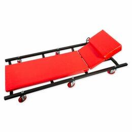 Коврики - Подкатной ремонтный лежак Arnezi 00-01118726, 0