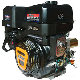 Двигатели - Двигатель Lifan KP460 (192F-2T), 0