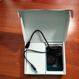 Внешние жесткие диски и SSD - Новый внешний SSD диск USB 3.0 на 120gb, 0