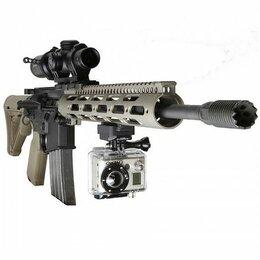 Аксессуары для экшн-камер - крепление на экшен-камеру, 0