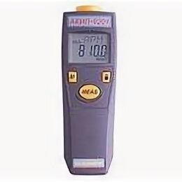 Прочее - АКИП-9202 - цифровой лазерный тахометр, 0