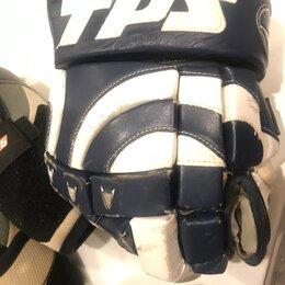 Аксессуары - Хоккейные перчатки, 0
