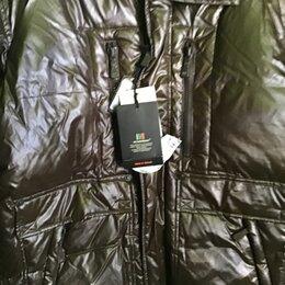 Пуховики - Куртка мужская р.50(L) теплая, 0
