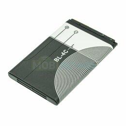 Прочие запасные части - Аккумулятор для Nokia 1202 / 1203 / 1661 и др. (BL-4C), 0