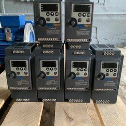 Преобразователи частоты - Преобразователь частоты INNOVERT isd552m43b mini 5,5кВт 380В трёхфазный, 0