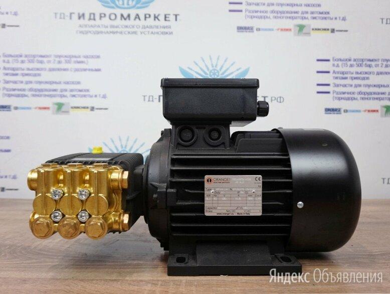 Аппарат высокого давления по цене 50080₽ - Мойки высокого давления, фото 0