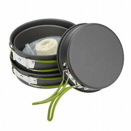 Наборы посуды для готовки - Набор посуды 301, 0
