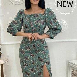 Платья - Платье Тренд 2021, 0