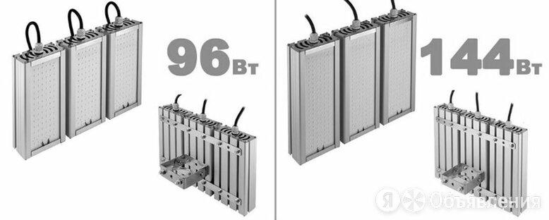 Модуль светодиодный MOD3-48W-U 144 Вт 20160 Лм 274x320x147 мм по цене 11024₽ - Готовые строения, фото 0