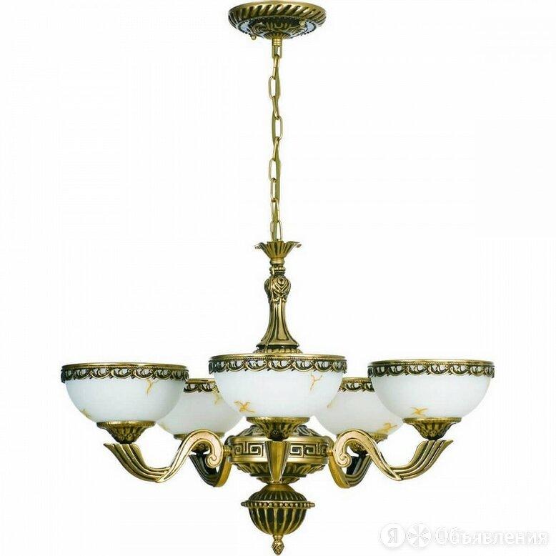 Подвесная люстра Nowodvorski Attyka 3363 по цене 18364₽ - Люстры и потолочные светильники, фото 0