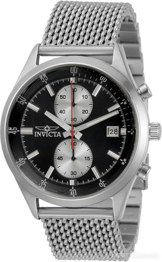Наручные часы Invicta IN31355 по цене 23590₽ - Наручные часы, фото 0