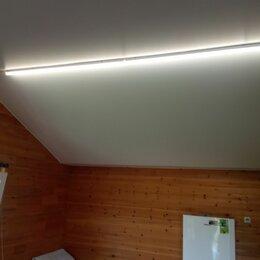 Отделочники - Требуется помощник на натяжные потолки и отделку, 0