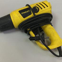Строительные фены - Термопистолет STXH2000 Stanley, 0