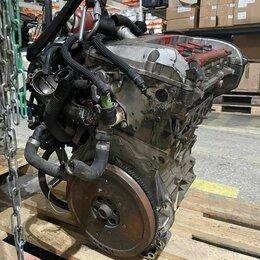 Двигатель и топливная система  - Двигатель Audi A4 2.0i 130 л/с ALT, 0
