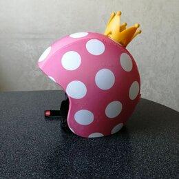 Шлемы - Шлем EGG Helmet, 0