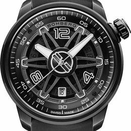 Наручные часы - Наручные часы Bomberg CT43APBA.21-1.11, 0