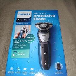 Электробритвы мужские - Электробритва Philips S5420 AquaTouch, 0