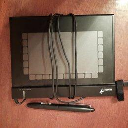 Графические планшеты - Графический планшет genius g-pen f350, 0