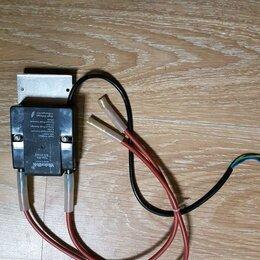Средства и приспособления для розжига - Модуль розжига на дп, 0