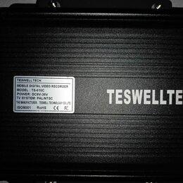 Камеры видеонаблюдения - Комплект Видеонаблюдения 4 камеры, 0