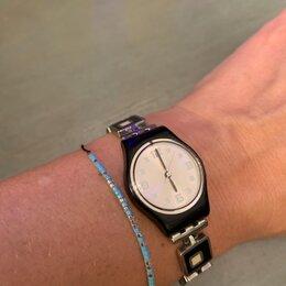 Наручные часы - ⏰ Женские наручные часы SWATCH, 0